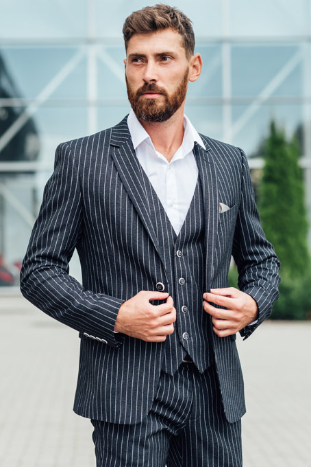 Business casual outfit herren