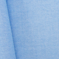 Hellblau (100% Cotton)